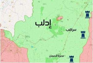 روسیه: ترکیه عامل وخامت اوضاع در ادلب سوریه است