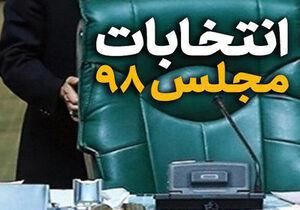 اسامی کاندیداهای انتخابات مجلس در استان زنجان