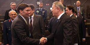 تاکید ترکیه و آمریکا بر برداشتن «گام قاطعانه» در ادلب
