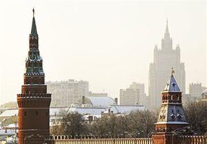 """واکنش مسکو به تخصیص بودجه برای """"مقابله با روسیه"""" در آمریکا"""
