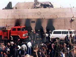 جنایت آمریکا در العامریه عراق ۲۹ ساله شد +عکس