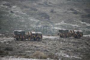 تحرکات ارتش ترکیه در سوریه؛ اعزام تکاور به ادلب و استقرار موشکانداز در مرز