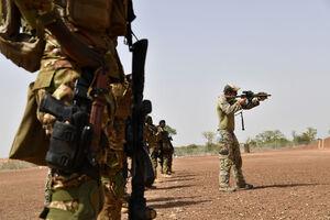 آمریکا به دنبال کاهش حضور نظامی خود در آفریقا است