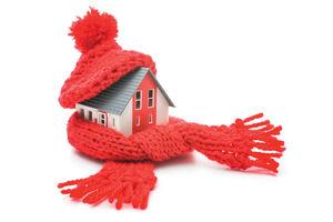 فوت و فنهای ارزان برای گرم کردن خانه در زمستان