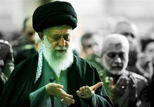 شرح حدیثی از رهبر انقلاب؛ راه چارهای جز «نماز شب» نداریم +فیلم