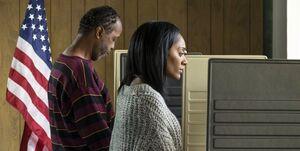 فیلم/ سیاهپوستان قربانی بیقانونی پلیس آمریکا