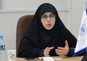 خادمی: منتقد تبدیل شدن فضای زنان به حیاط خلوت سیاسی دولت هستیم