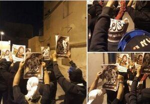 بزرگداشت نهمین سالگرد انقلاب مسالمتآمیز بحرین