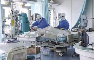 افزایش تلفات ویروس کرونا به ۱۵۲۳ نفر