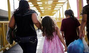 آدم ربایی، خشونت و استثمار جنسی در انتظار پناهجویان به آمریکا