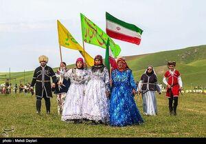عکس/ به مناسبت هفته بزرگداشت مقام زن