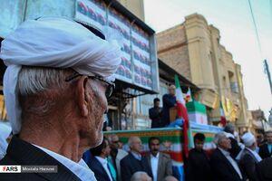 تبلیغات کاندیداهای مجلس درسیستان وبلوچستان
