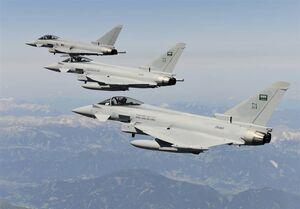 جنایت هولناک عربستان در واکنش به سرنگونی جنگندهاش در یمن