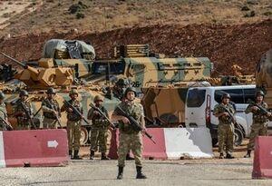 ترکیه دو مقر دیدهبانی جدید در ادلب احداث کرد +عکس