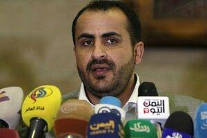 صنعا: بدون رفع محاصره وارد مذاکره نمیشویم
