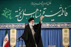 ملت ایران در مقابل تبلیغات دشمن برای القاء تسلیم در برابر آمریکا ایستاده است/ فرزندآوری کمتر موجب پیری جامعه و تسلط دشمنان ملت خواهد شد