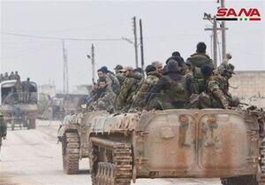 ادلب، حلب ثانی