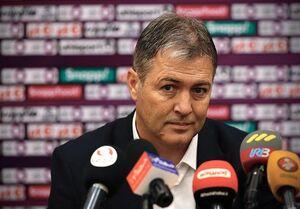 چه کسی دستیار اسکوچیچ در تیم ملی میشود؟