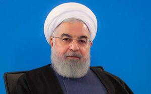 تبریک نوروزی رئیس جمهور به سران کشورهای حوزه تمدن نوروز