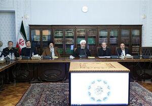 روحانی: گامهای موثری برای حقوق زنان برداشته شده است
