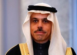 عربستان به ایران پیام خصوصی داده؟