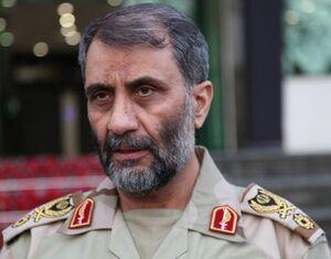 کشف سلاحهای ساخت آمریکا از تروریستها در ایران