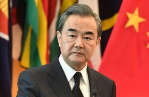 پکن: حضور نظامی آمریکا در خاورمیانه ویرانی به ارمغان میآورد