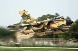شروع سال انتقام پدافندی در یمن با شکار جنگنده مشهور اروپایی/ «تورنادو» ارتقاء یافته عربستان هم به سرنوشت اف-۱۵ دچار شد +عکس