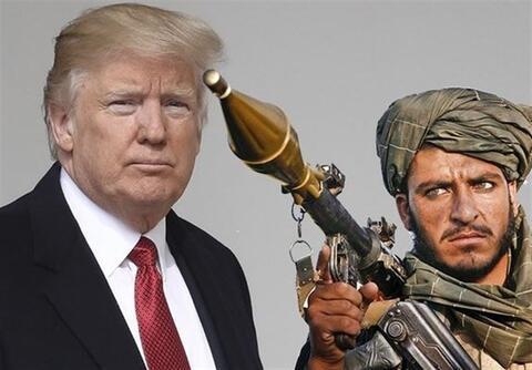 افغانستان،آمريكايي،توافق،مقام،آمريكا،روز،ــ