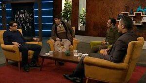 میلاد دخانچی: «روز صفر»  با باور اسلامی و سربازان گمنام امام زمان(عج) تعارض جدی دارد/«روز صفر» فیلمی ضدملی است