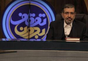 صادق خرازی: تحریمکنندگان انتخابات در اتاق فکر غرب و شرق نشستهاند