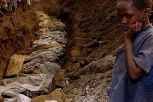 کشف ۶ هزار جسد از ۶ گور در بروندی
