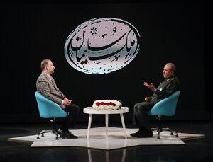سردار عراقی - ملک سلیمان