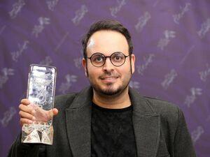 جایزه مهدویان به خاطر اول مارکت است یا تبحر در کارگردانی ؟!