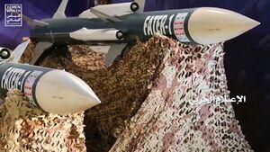 آسمان یمن دیگر برای جنگندههای سعودی امن نیست / سامانههای پدافندی جدید انصارالله موازنه نبرد هوایی را تغییر میدهند +عکس و فیلم