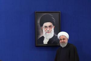 عکس/ چهاردهمین نشست خبری رئیس جمهور