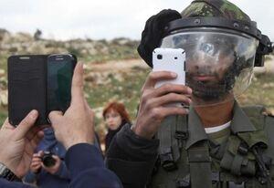 حماس تلفن  صدها سرباز صهیونیست را هک کرد