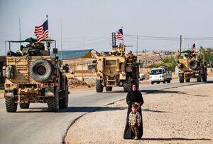 آمریکا در حال مهاجرت از عراق به سوریه