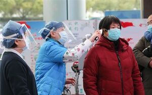 آخرین آمار از تعداد قربانیان ویروس کرونا در چین