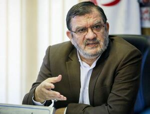 فیلم/ نماینده مخالف عبدالملکی: کمیته امداد با وزارتخانه تفاوت دارد