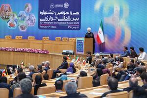فیلم/ صحبتهای روحانی پیرامون دموکراسی در منطقه
