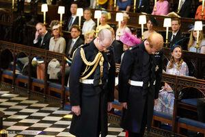 روایت قتلهای سریالی در کاخ باکینگهام +عکس