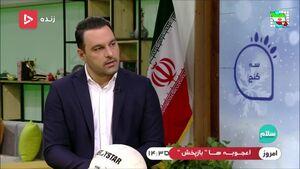 فیلم/ حمله تند محمد محمدی به انتخابات فوتبال