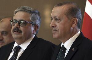 تهدید داعشوار گروههای ناشناس ترکیهای علیه نظامیان روسیه