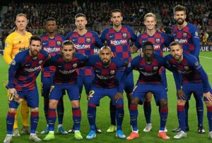 خبر خوب برای بارسلونا