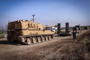 ادلب / تانک ترکیه