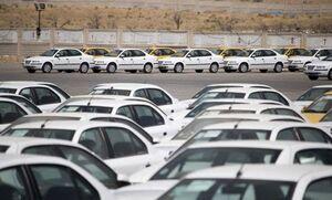 فیلم/ سقوط قیمت خودرو در بازار