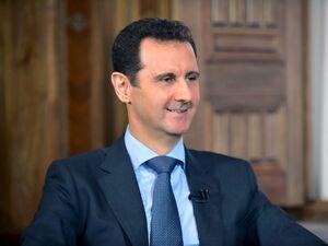 بشار اسد: آزادی حلب بینی دشمنان را به خاک مالید