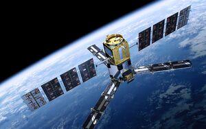 ۴ گام برای توسعه فناوری فضایی در سال جدید