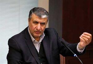 توضیحات وزیر راه درباره راهآهن چابهار ــ زاهدان